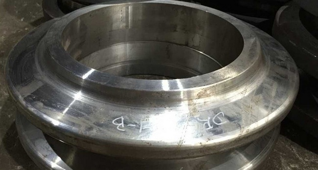 Forged Forging Steel shield tunneling machine cutter TBM cutter Cutting Rings