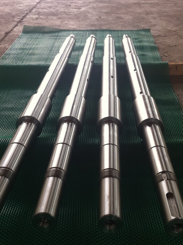 Pump Shafts