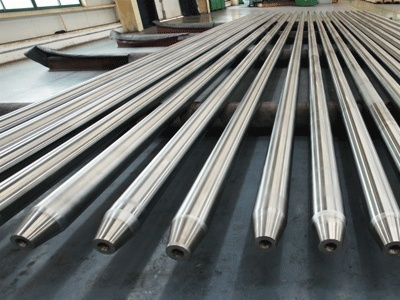 Mandrel Bars
