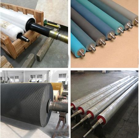Printing Press Rollers